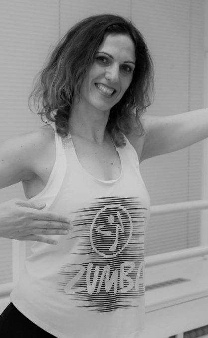 Cristina Camarero