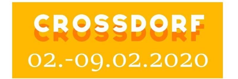 Crossdorf-Festival - Abend der Tänze am Mi. 5.2.20
